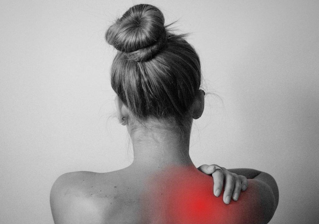conditions chiropractors can treat, back pain, shoulder pain, neck pain