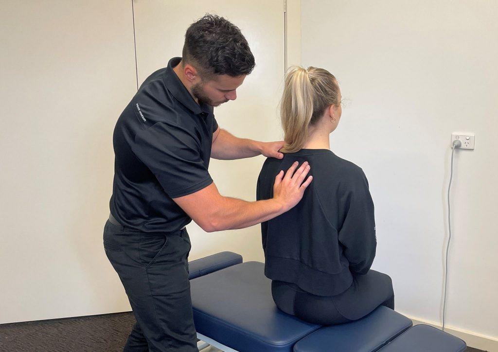 melbourne chiropractic
